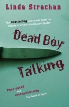 Image for Dead boy talking