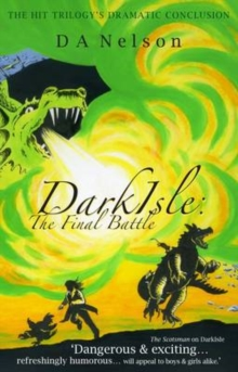 Image for DarkIsle: The final battle