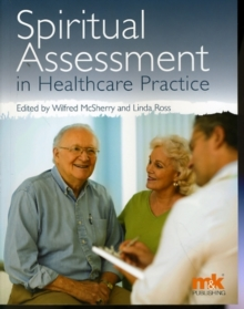 Image for Spiritual assessment in healthcare practice