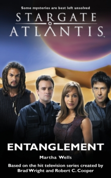 Image for Stargate Atlantis: Entanglement