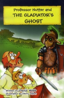Image for The gladiator's ghost