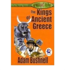 Image for The kings of ancient Greece