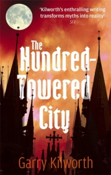 Image for The hundred-towered city