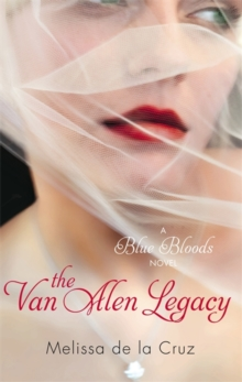 Image for The Van Alen legacy