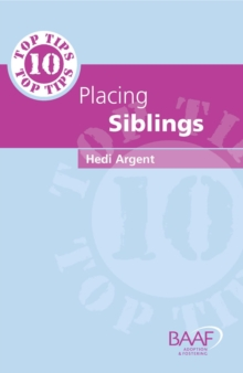 Image for 10 top tips for placing siblings