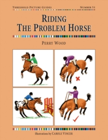 Image for Riding the problem horse