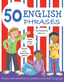 Image for 50 English phrases