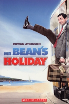 Image for Mr Bean's holiday