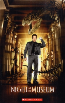 Image for Night at the museum