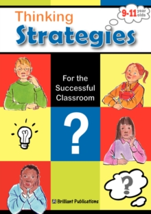 Image for Thinking strategies for the successful classroom: 9-11 year olds