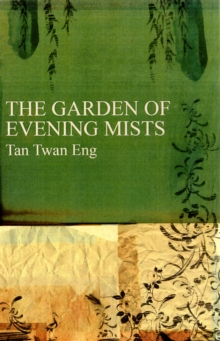 Image for The garden of evening mists