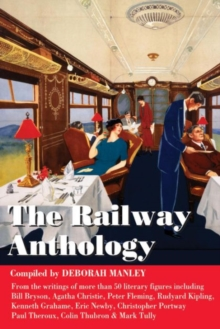 Image for The railway anthology