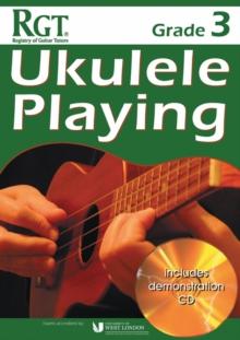 Image for RGT Grade Three Ukulele Playing