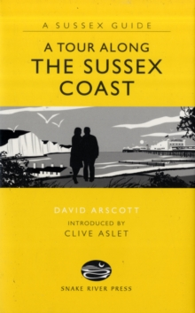Image for A tour along the Sussex coast
