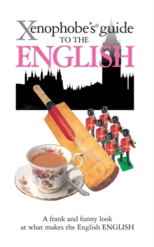 Image for The Xenophobe's Guide to the English