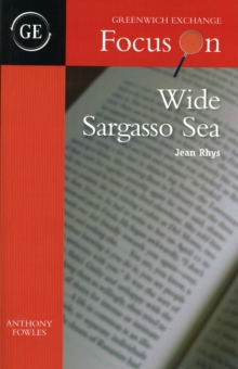 Image for Focus on Wide Sargasso Sea by Jean Rhys