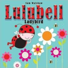 Image for Lulubell ladybird