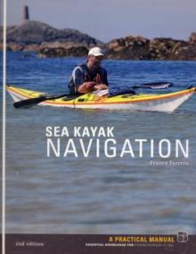 Image for Sea kayak navigation