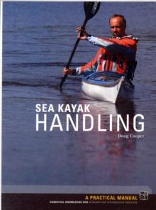 Image for Sea kayak handling  : a practical manual