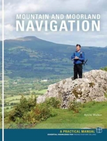 Image for Mountain and moorland navigation  : a practical manual
