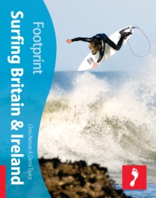 Image for Surfing Britain and Ireland