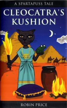 Image for Cleocatra's kushion