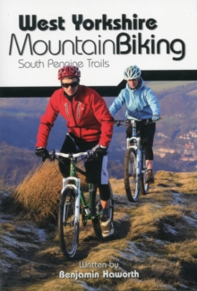 Image for West Yorkshire mountain biking: South Pennine trails