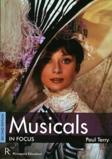 Image for Musicals in focus