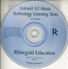 Image for Edexcel A2 music technology listening tests