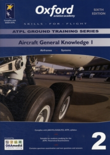 Image for AIRCRAFT GENERAL KNOWLEDGE 1 AIRFRAMES -