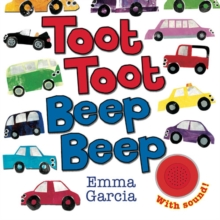 Image for Little toot toot beep beep