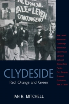 Image for The Clyde  : red, orange and green