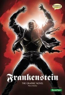 Image for Frankenstein  : the graphic novel