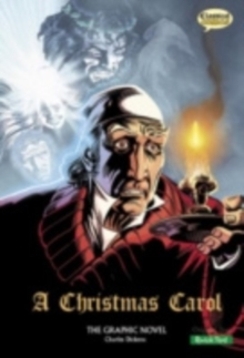 Image for A Christmas carol  : the graphic novel