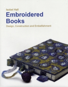 Image for Embroidered books