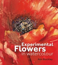 Image for Experimental flowers in watercolour