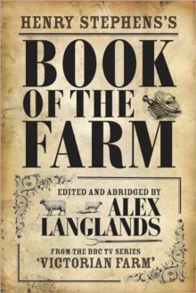 Image for The book of the farm