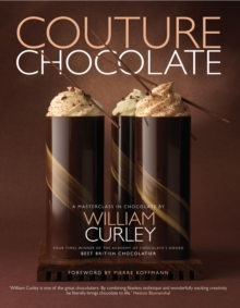 Image for Couture chocolate