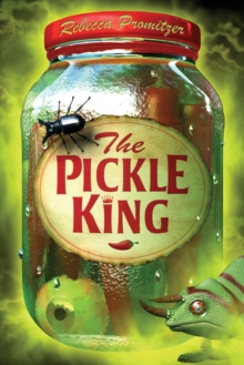 Image for The pickle king