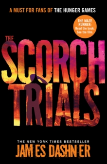 Image for The scorch trials