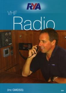 Image for RYA VHF Radio Including GMDSS