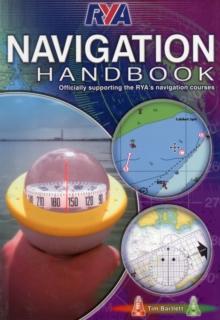 Image for The RYA navigation handbook