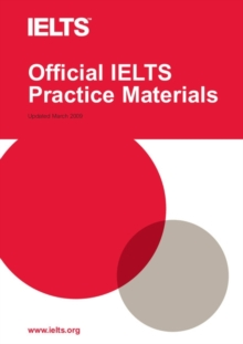Official IELTS practice materials - Cambridge ESOL