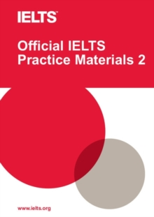 Official IELTS practice materials 2 - Cambridge ESOL