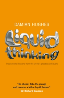 Image for Liquid thinking