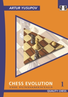Image for Chess Evolution 1 : The Fundamentals