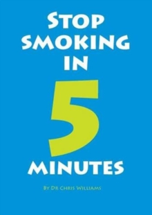 Image for Stop Smoking in 5 Minutes