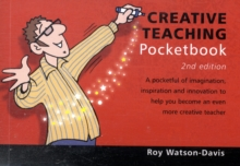 Image for Creative teaching pocketbook