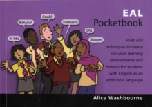 Image for EAL pocketbook  : tools and techniques to create inclusive learning environments and lessons for students with English as an additional langauge