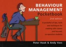 Image for Behaviour management pocketbook